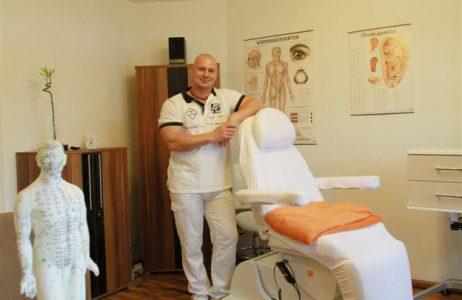 Jürgen Geißner – Heilpraktiker